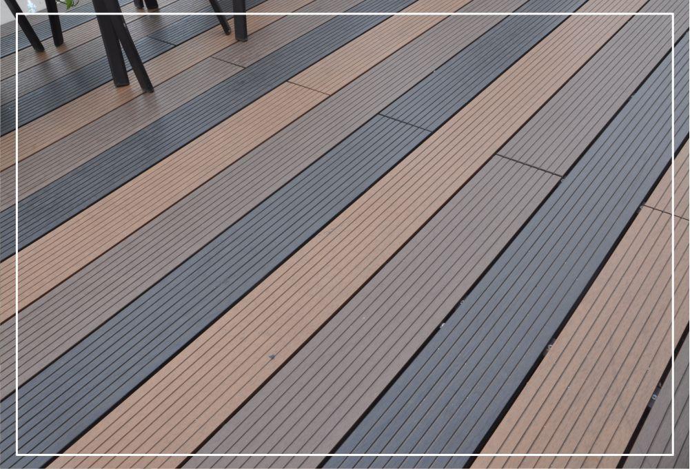 Sàn gỗ ngoài trời TimberMan
