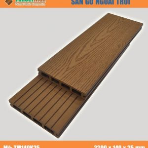 Timberman TM150k25 Wood